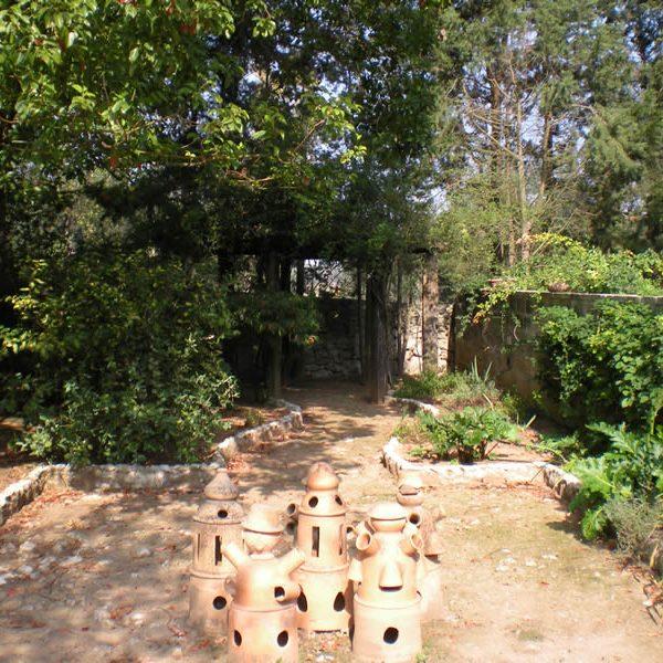 Il giardino dei semplici la cutura giardino botanico - Il giardino dei semplici ...