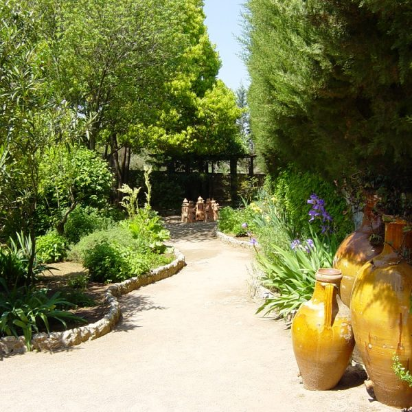Il giardino dei semplici