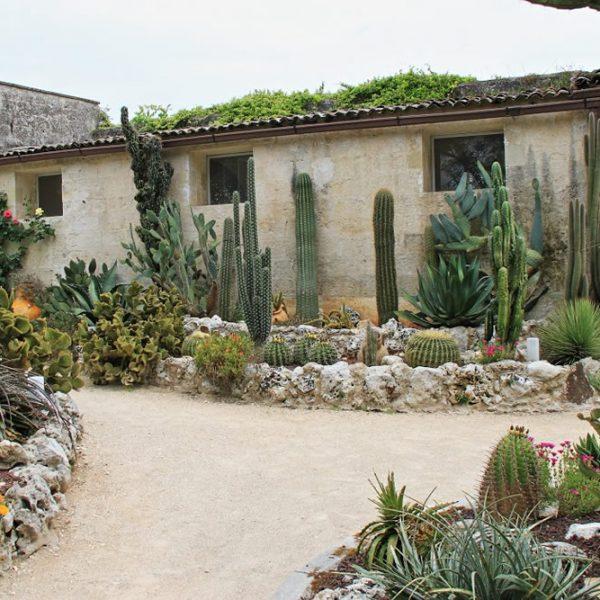 Giardino Roccioso - Particolare